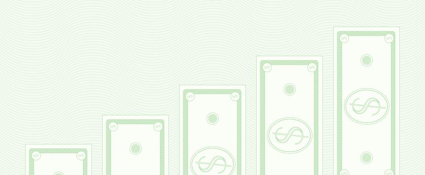money-bar-graph