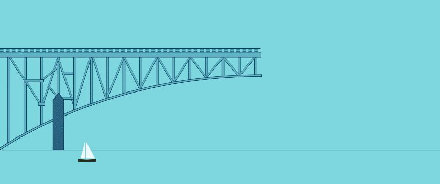 half-bridge