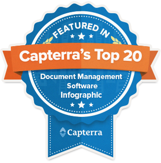 capterra-featured-top20-document-management-badge